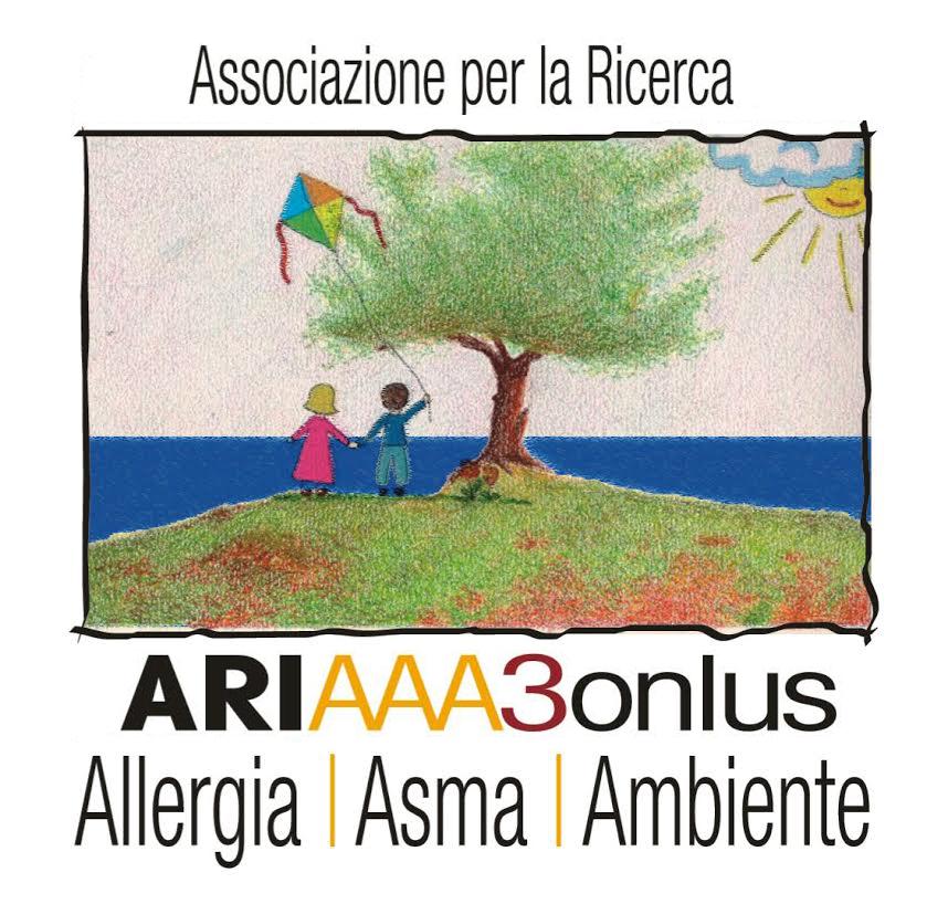 Ariaaa3 - Associazione per la Ricerca