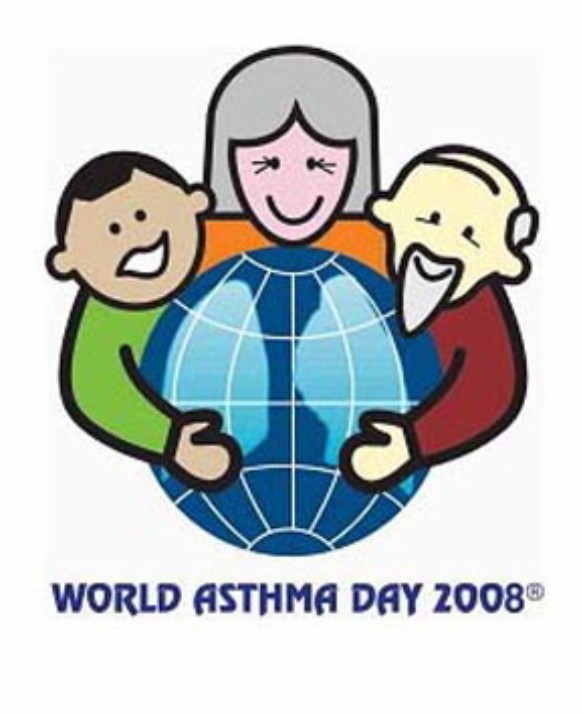ASTHMA DAY 2008
